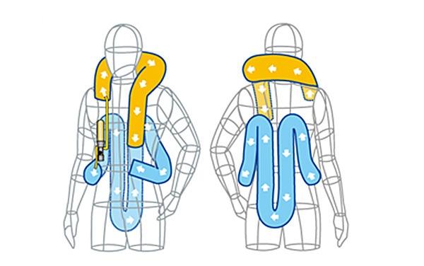 首気室収納型 キーボックスB型ジャケット
