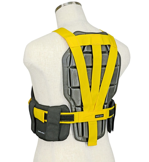 Installation Harness B