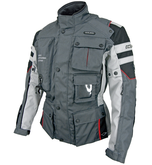 airbag jacket vest motorcycle hit air werable. Black Bedroom Furniture Sets. Home Design Ideas