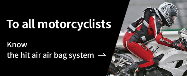 Know the hit-air airbag system
