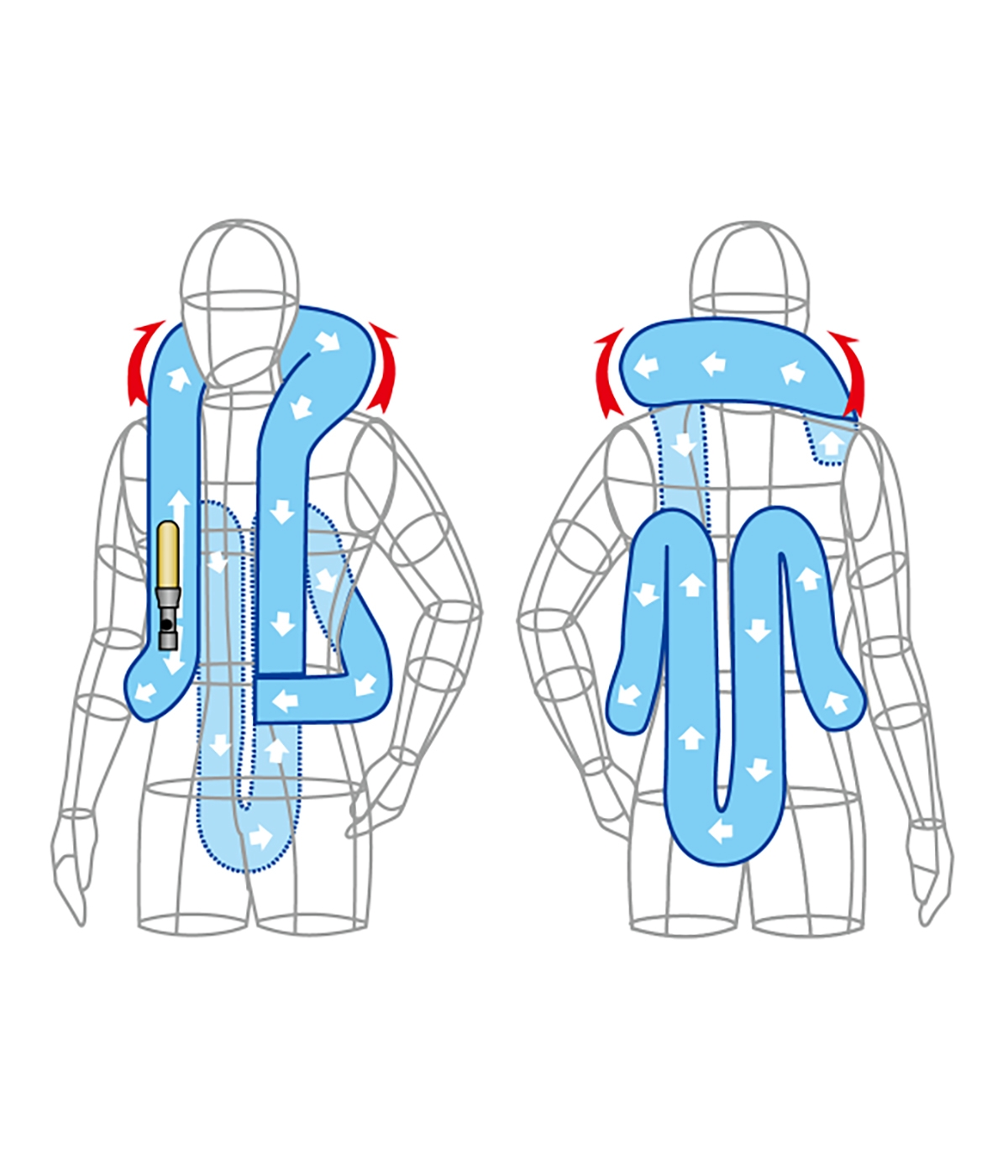 Airbag Structure